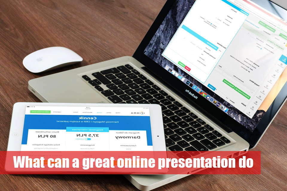 expert business presentations presentation is the key to success